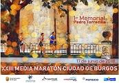 XXII Media Maratón Ciudad de Burgos