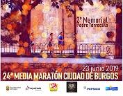 XXIV Media Maratón Ciudad de Burgos