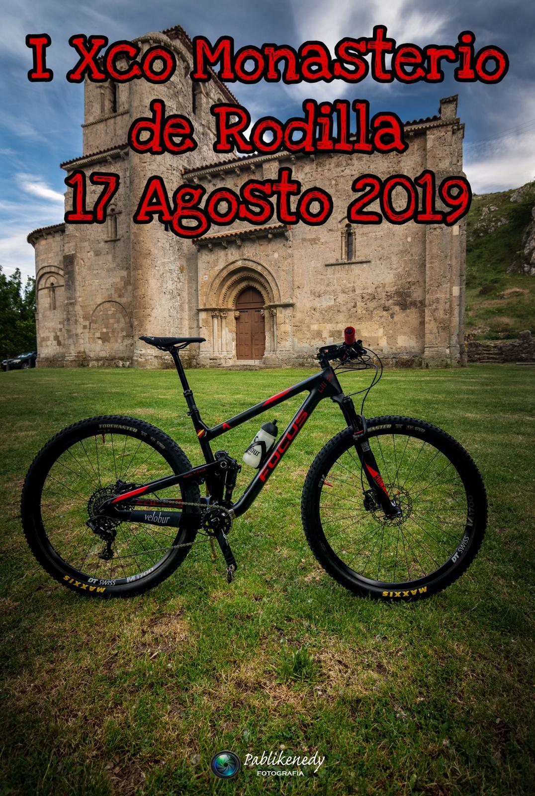 I XCO Monasterio de Rodilla