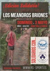 Los Meandros de Briones 2020 - Inscripción Solidaria