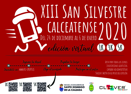 San Silvestre Calceatense 2020