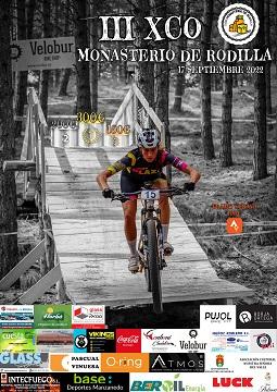 II XCO Monasterio de Rodilla 2021